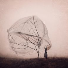 Mutual Forgetfulness by Kylli Sparre