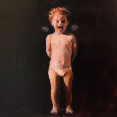Putti1 by Eva de Visser