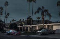 East Sierra Way - Midnight Modern by Tom Blachford