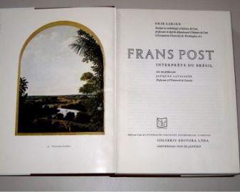 Frans Post, Interprète du Brésil by Various artists