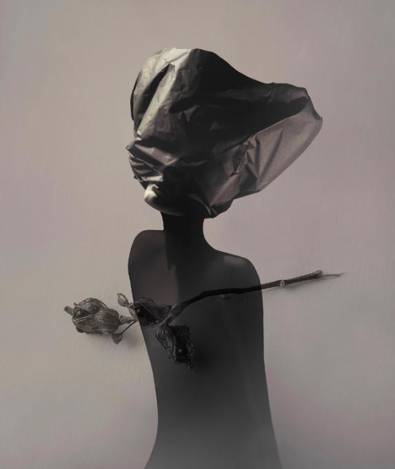 Parisienne by Jorg Karg