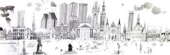 The Hague by Guus van Eck