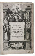 Master treatise on optics that synthesized the works of Ibn al-Haytham (Alhazen),  Euclid, Vitellion