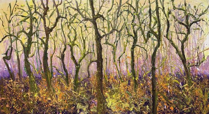 Wintergaard by Gertjan Scholte-Albers