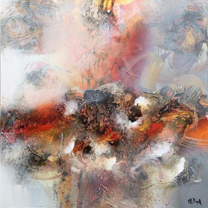 spirit of believe  by William Malucu