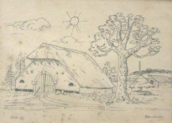 Boerderij te Barchem by Tinus van Doorn