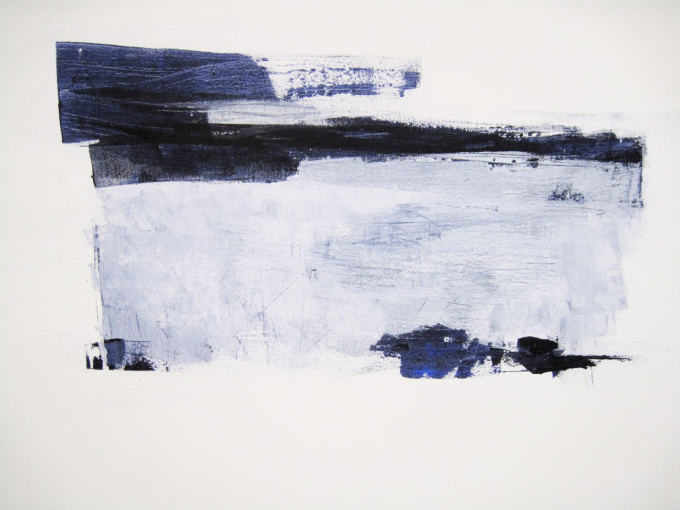 Repartir 01 IV by George De Decker
