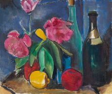 Still Life by Edith Auerbach