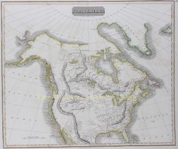 North America  by  John Thomson