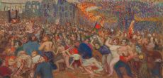 the French Revolution by Jean Puy