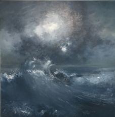 Idanthrene by Jef Van Campen