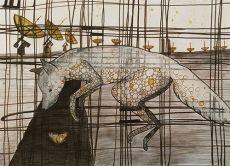 Invincible Beast by Hellen Abma