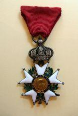 Legion of Honour, France