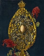 Mexican ornament by Lodewijk Bruckman