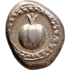 AR Stater Pamphylia, Side by Unknown Artist