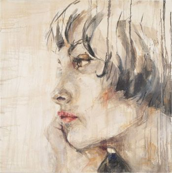 Femme 16 by Mieke Robben