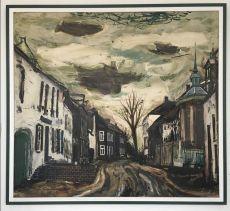 'Meerssen 1908' by Charles Eyck