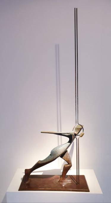 koekeloeren by Eric Goede