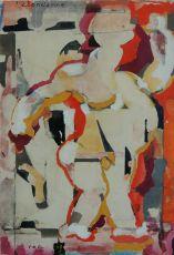 L' abondance by Jan Jordens