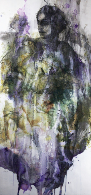 Klassieke oudheid naar Michelangelo profeet Jesaja by Anita Vermeeren