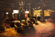 'Nobody comes, nobody goes' by Jarik Jongman