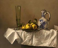 Kweeperen  by Walter Elst