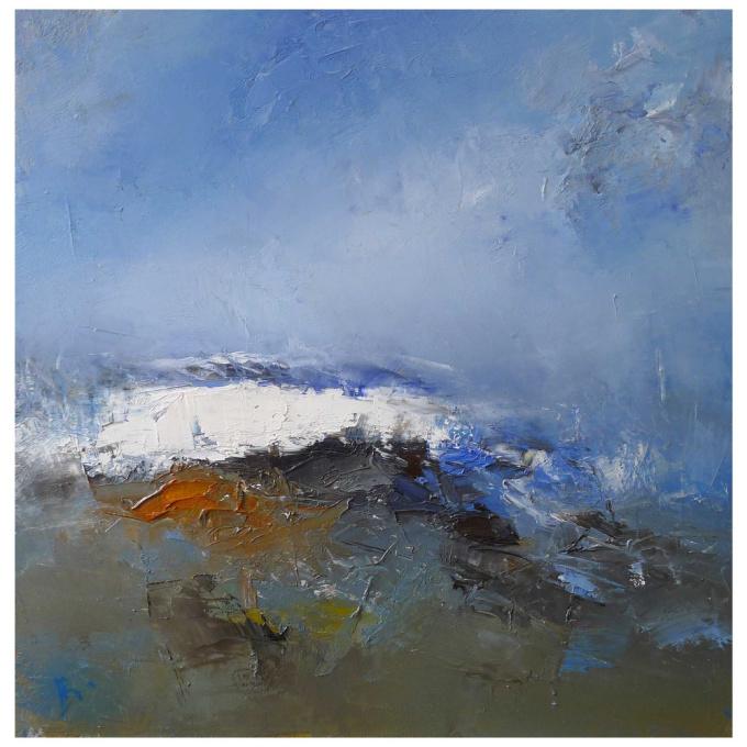 Atlantische Storm by Ian Rawnsley