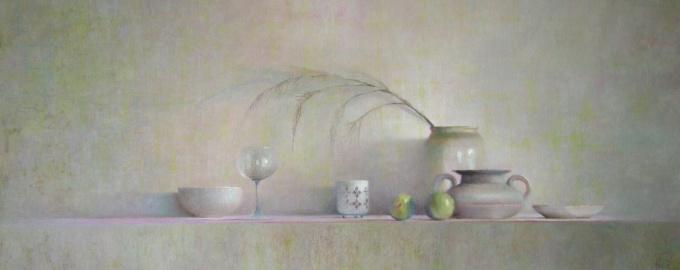 Limoenen by Anneke Elhorst