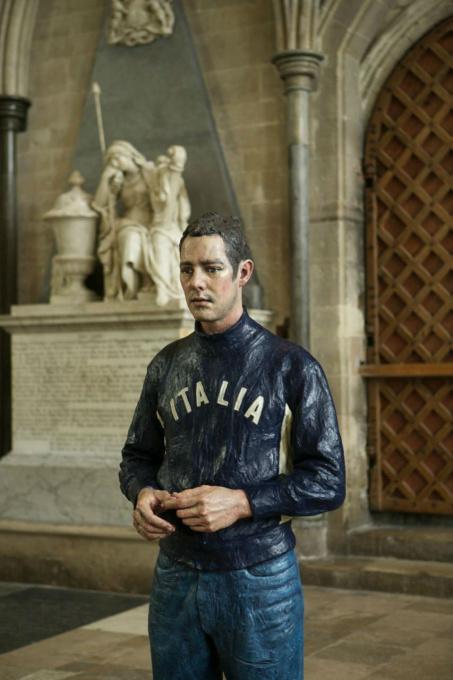 Italia by Sean Henry