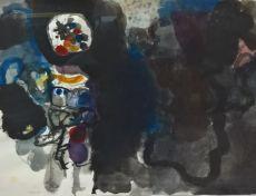 'Zonder titel' by Jef Diederen