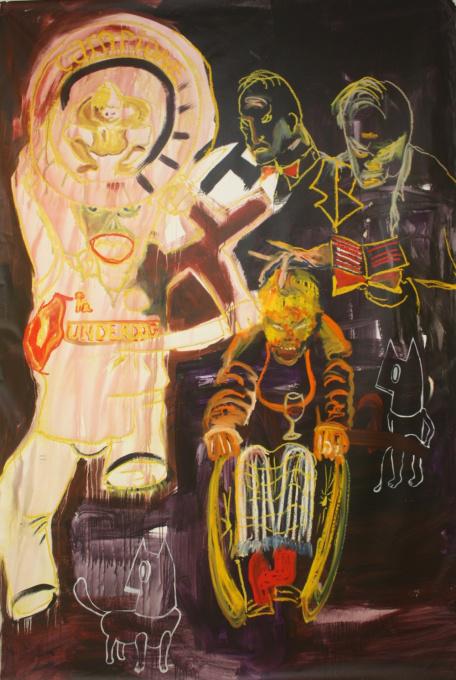 Bade en Kamagurka (7).JPG by David Bade