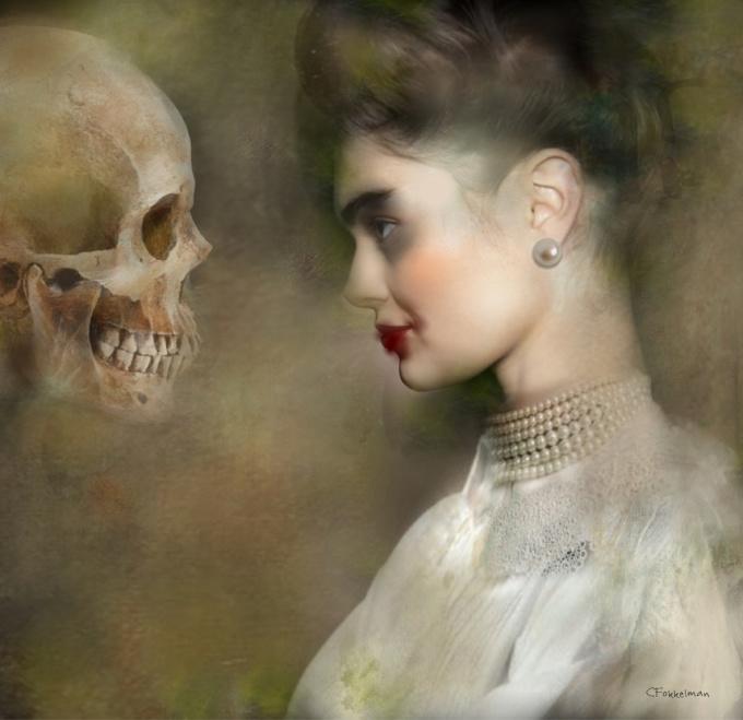 LOVE by Christine Fokkelman