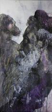 Klassieke oudheid naar Michelangelo profeet Ezechiël by Anita Vermeeren