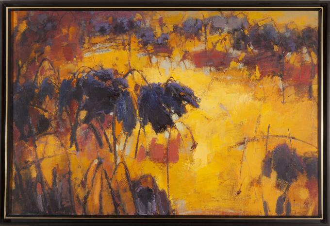 'Lotusflowers by Zheng Yong Gang