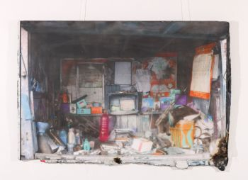 Still Life by Bram Reijnders