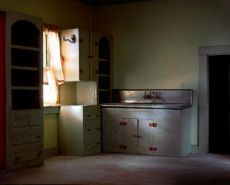 Empty Drawers by Eric L. Hansen