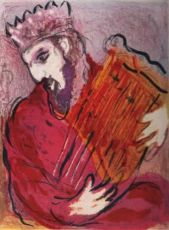 David a La Harpe
