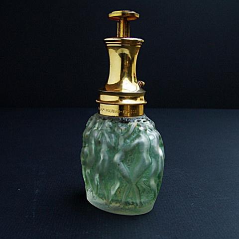 Le Provencal Perfume Atomizer for Molinard by René Lalique