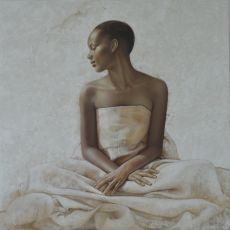 Sous le soleil by Anne Dewailly
