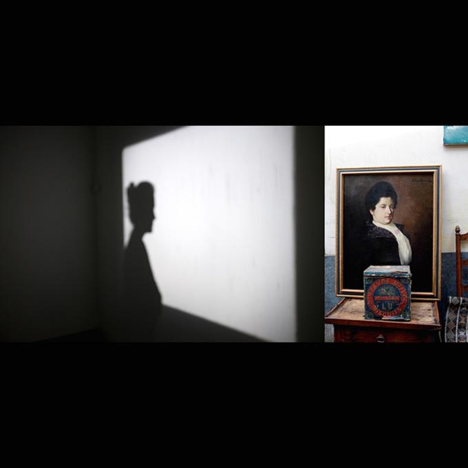 Framed by Eline Klein
