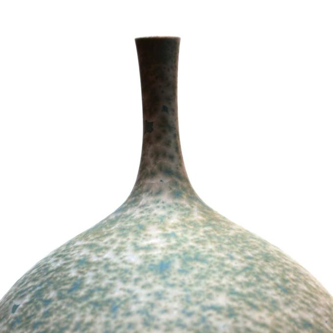 Ceramic Vase3 by Hein Severijns