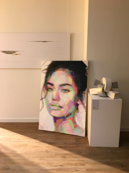 Julie by Alea Pinar du Pre