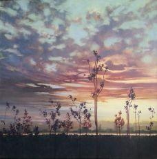 Spring Evening by William Kennon