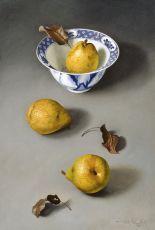 De Chinese peren by Walter Elst