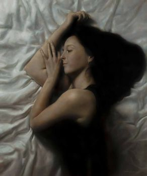 Black on White by Robert Munning