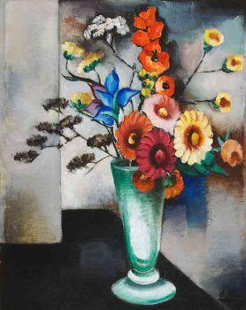 Flowers by Else Berg