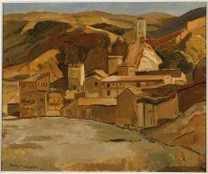 Village by Dirk Filarski
