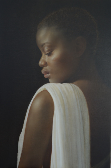 A Secret Place  by Anne Dewailly