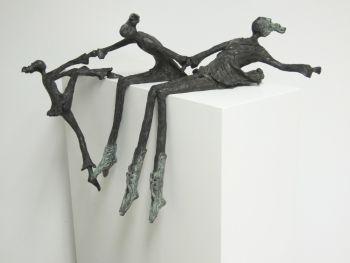 Girls, girls, girls by Astrid Huisman Biemans