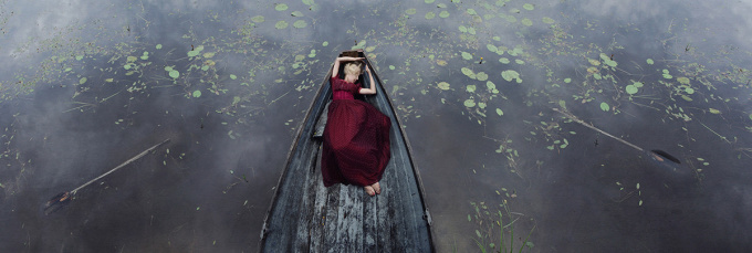 Leaving Logic by Kylli Sparre